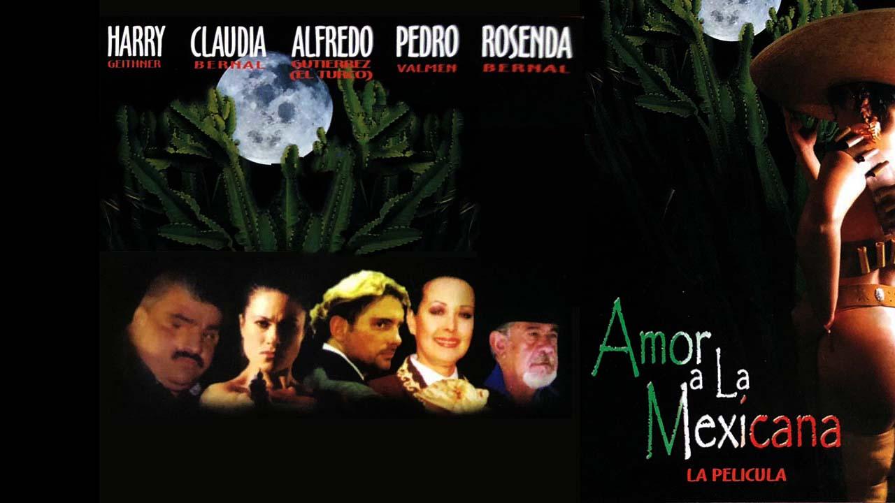 Amor A La Mexicana Movie amor a la mexicana :: pongalo novelaclub